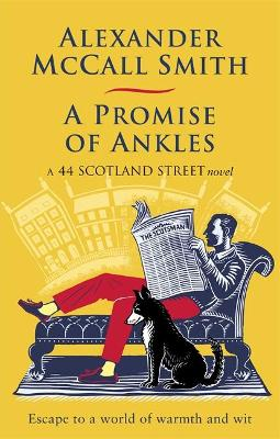 A Promise of Ankles book