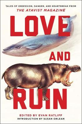 Love and Ruin book