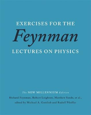 Exercises for the Feynman Lectures on Physics book