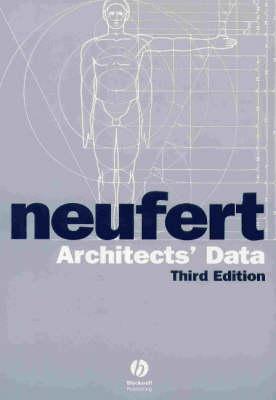 Architects' Data book
