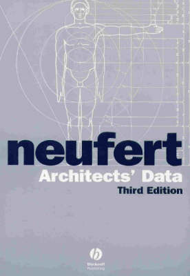 Architects' Data book