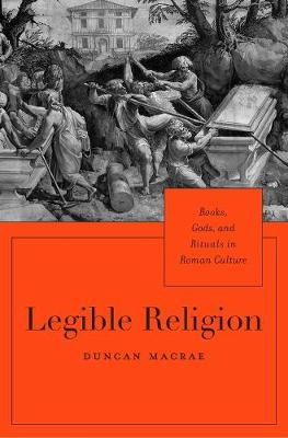 Legible Religion book