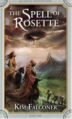 Spell of Rosette book