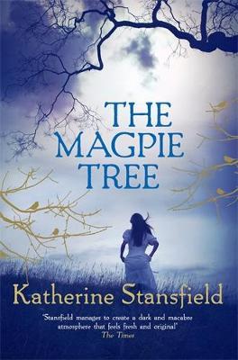 Magpie Tree book