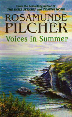 Voices in Summer book