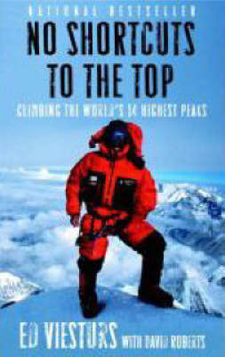 No Shortcuts To The Top by David Roberts