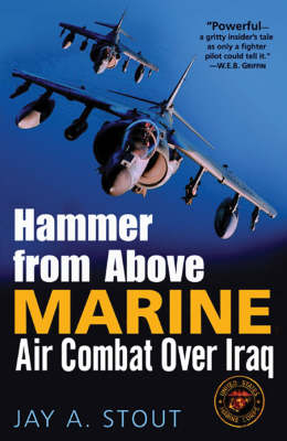 Hammer from Above book
