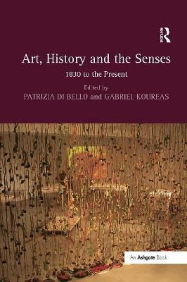 Art, History and the Senses book