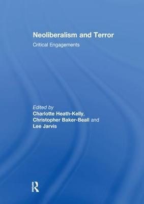 Neoliberalism and Terror book