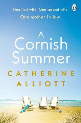A Cornish Summer by Catherine Alliott