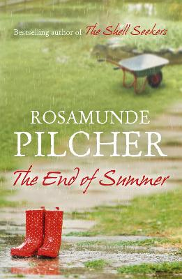 End of Summer by Rosamunde Pilcher
