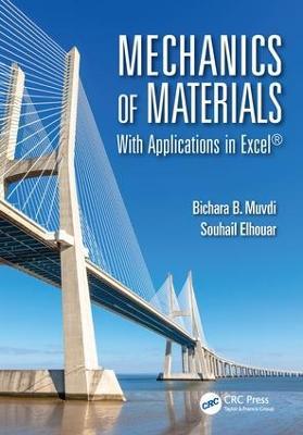 Mechanics of Materials by Bichara B. Muvdi