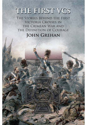 The First VCS by John Grehan