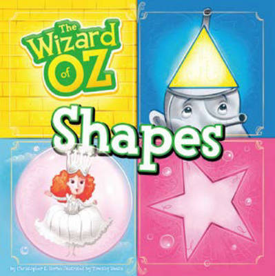 Shapes by Christopher L. Harbo