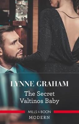 Secret Valtinos Baby by Lynne Graham