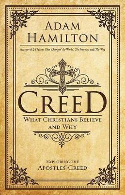 Creed by Adam Hamilton
