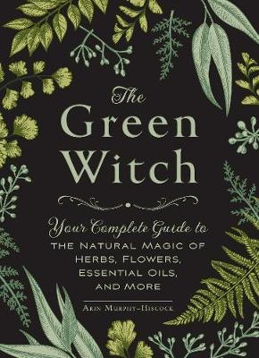 Green Witch book
