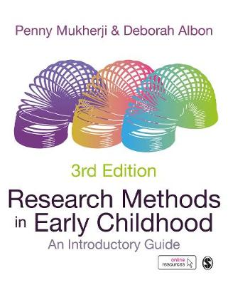 Research Methods in Early Childhood by Penny Mukherji