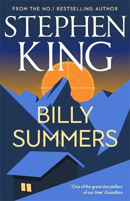 Billy Summers: The No. 1 Bestseller by Stephen King