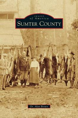 Sumter County by Alan Brown