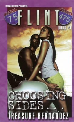 Flint Book #1: Choosing Sides by Treasure Hernandez