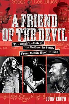 Friend of the Devil by John Kruth