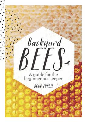 Backyard Bees book