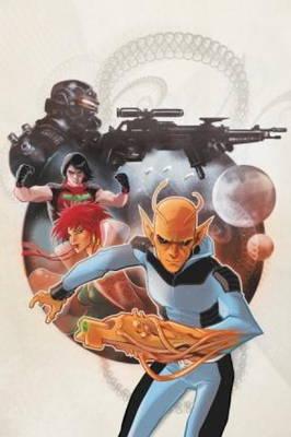 Legion of Super-Heroes Hostile World. Writer, Paul Levitz Hostile World (The New 52) v. 1 by Paul Levitz