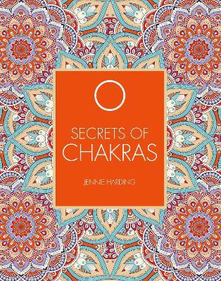 Secrets of Chakras by Jennie Harding