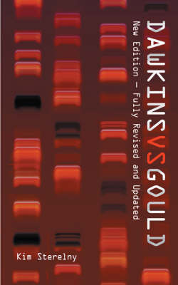 Dawkins vs. Gould by Kim Sterelny
