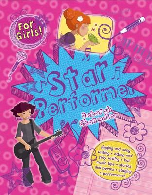 Star Performer by Deborah Chancellor