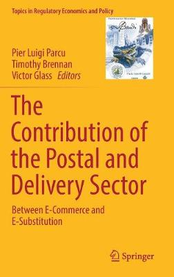 The Contribution of the Postal and Delivery Sector by Pier Luigi Parcu