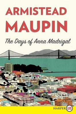 Days of Anna Madrigal book