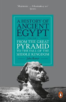 History of Ancient Egypt, Volume 2 book