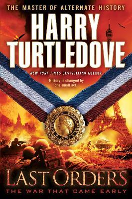 the disunited states of america turtledove harry