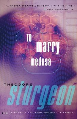 To Marry Medusa book