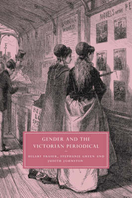 Gender and the Victorian Periodical book