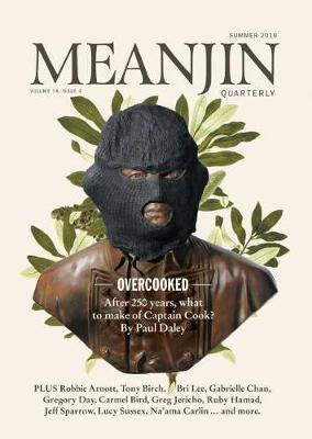 Meanjin Vol 78 No 4 by Jonathan Green