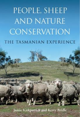 People, Sheep and Nature Conservation book