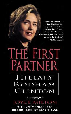First Partner by Joyce Milton