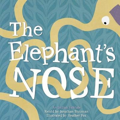 The Elephant's Nose by Jonathan Stutzman