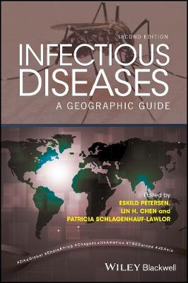 Infectious Diseases - a Geographic Guide 2E book