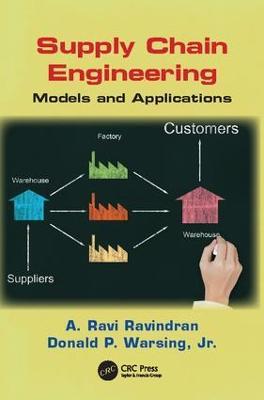 Supply Chain Engineering book