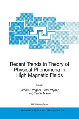 Recent Trends in Theory of Physical Phenomena in High Magnetic Fields by D. Israel