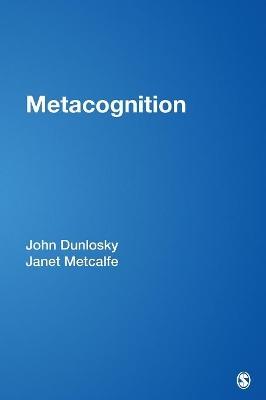 Metacognition by John Dunlosky