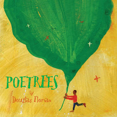 Poetrees by Douglas Florian