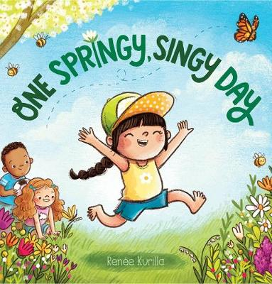 One Springy, Singy Day book