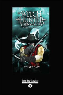 Witch Hunter Chronicles 2 by Stuart Daly