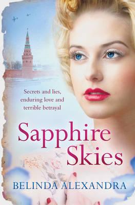 Sapphire Skies by Belinda Alexandra