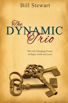 The Dynamic Trio by Bill Stewart